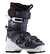 K2 Anthem 100 MV - scarpone da sci alpino - donna, Blue/White