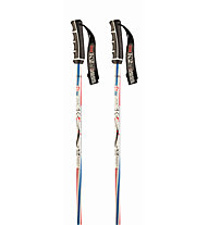 K2 Skis Barber Pole, Red/White/Blue
