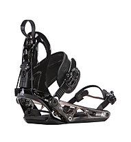 K2 Cinch TC - attacco snowboard, Black