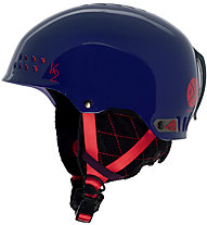 K2 Emphasis (2013/14) - casco snowboard, Purple