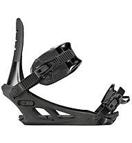 K2 Formula - attacco - snowboard, Black