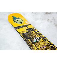 K2 JD Afterblack - tavola da snowboard