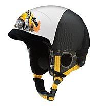 K2 Skis Rant Pro (2011/2012), Trucker