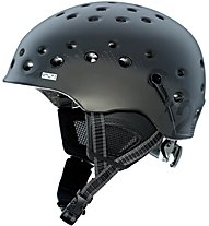 K2 Route - Helm, Black