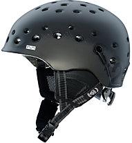K2 Route - casco freeride, Black