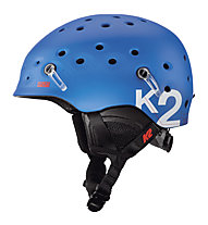 K2 Route - Helm, Light Blue
