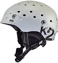 K2 Route - casco freeride, Light Grey