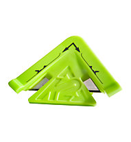 K2 Skin Wayback 106 - pelli scialpinismo, Green