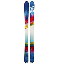 K2 SuperBright 90, Blue/Red/White