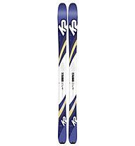 K2 Talkback 84 - Tourenski - Damen, Violet/White