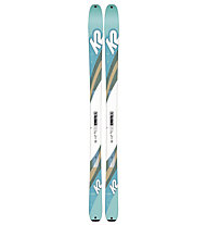 K2 Talkback 88 - Skitourenski - Damen, Blue/White