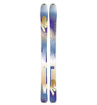 K2 Skis Talkback 88 ECOre - Tourenski, Violet/Blue