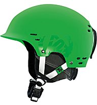 K2 Skis Thrive - Helm, Green
