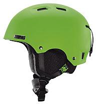 K2 Verdict - casco sci, Green