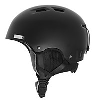 K2 Verdict - Helm Freeride, Black