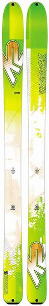 K2 Wayback 96 - Skitouren/Freerideski, Gr. 177 cm