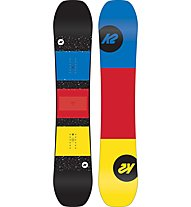 K2 WWW Wide - Snowboard Freestyle, Multi