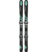 Kästle FX95 + K13 Attack - Ski + Skibindung