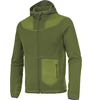 Kaikkialla Aatto Powerstretch Jacke, Reed Green