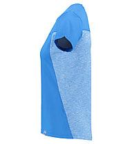 Kaikkialla Airi - Kurzarmshirt Wandern - Damen, Blue