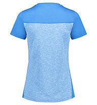 Kaikkialla Airi - maglietta a manica corta - donna, Blue