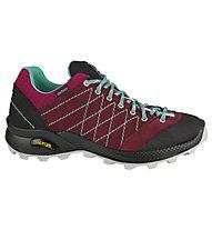 Kaikkialla Alanne - scarpe trekking - donna, Pink