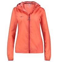 Kaikkialla Anni - giacca antivento - donna, Orange