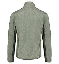 Kaikkialla Artturi - giacca in pile - uomo, Green