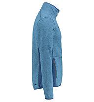 Kaikkialla Artturi - giacca in pile - uomo, Blue