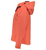 Kaikkialla Asunta W - Hardshelljacke - Damen, Orange