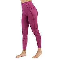 Kaikkialla Auli - Lange Funktionsunterhose - Damen, Purple