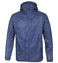 Kaikkialla Eetu Insulated Hoody giacca Trekking, Royal Blue