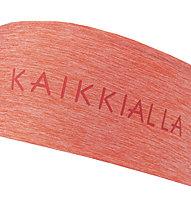 Kaikkialla Forssa - Stirnband, Light Red