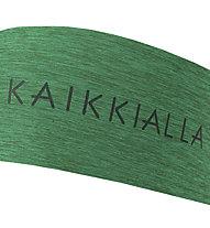 Kaikkialla Forssa - Stirnband, Green