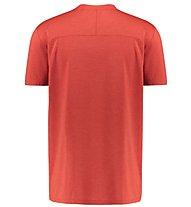 Kaikkialla Jalo - Funktions-Shirt Kurzarm - Herren, Orange