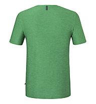 Kaikkialla Kajoo M S/S - T-shirt - Herren, Green
