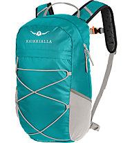 Kaikkialla Kemi 20 - zaino escursionismo, Turquoise