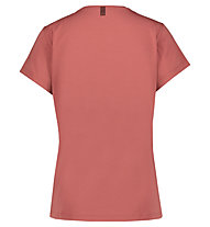 Kaikkialla Koli W S/S - T-Shirt - Damen, Brown