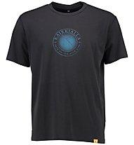 Kaikkialla Kustavi T-Shirt, Black
