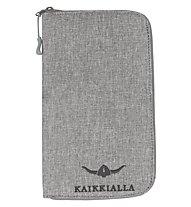 Kaikkialla Lakiala - portadocumenti da viaggio, Light Grey