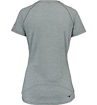 Kaikkialla Maaria Shirt Damen T-Shirt Kurzarm, Jade