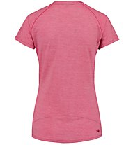 Kaikkialla Maaria Shirt Damen T-Shirt Kurzarm, Pink