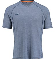 Kaikkialla Mainio - T-Shirt trekking - uomo, Blue