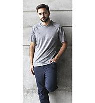 Kaikkialla Mainio - T-Shirt trekking - uomo, Grey