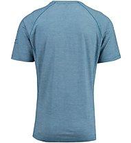 Kaikkialla Mainio - T-Shirt trekking - uomo, Light Blue
