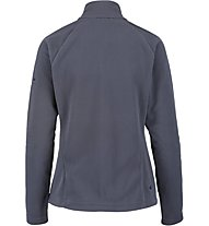 Kaikkialla Mira Fleecejacket Damen Fleecejacke, Grey