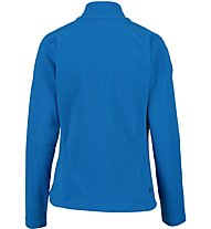 Kaikkialla Mira Fleecejacket Damen Fleecejacke, Blue