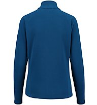 Kaikkialla Mira Fleecejacket Damen Fleecejacke, Dark Blue