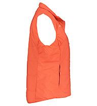 Kaikkialla Naarva W - gilet isolante - donna, Orange