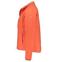 Kaikkialla Narva W - Isolationsjacke - Damen, Orange